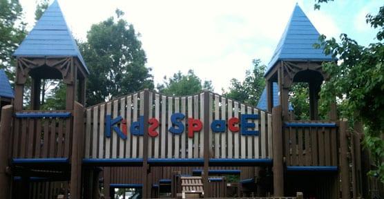 Kids' Space: SE Huntsville