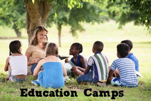 Super Smart Summer Camps