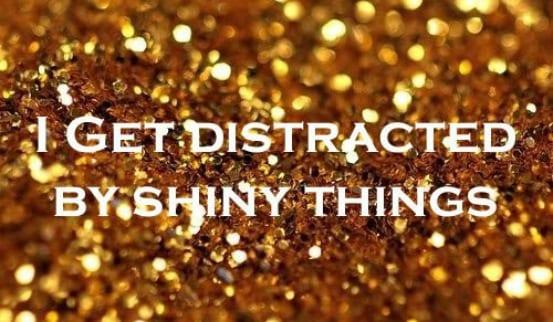 Internet Gems, ADHD Style