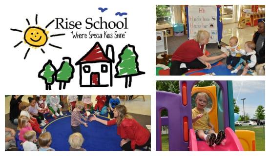School Spotlight: Rise School of Huntsville