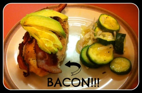 Sunday Suppers: The Paleo Way, Part 4 – BACON!