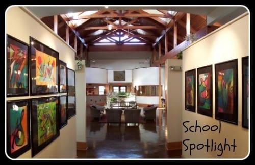 School Spotlight: Country Day School