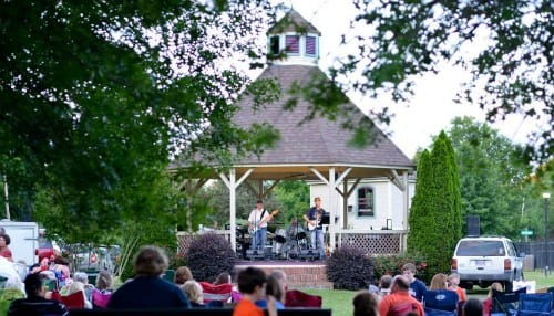 Review: Madison Gazebo Concerts