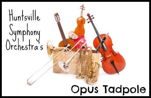 HSO's Opus Tadpole