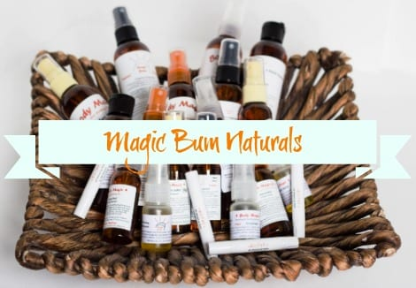 Every Baby Deserves a Magic Bum