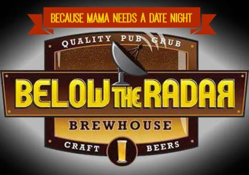 Date Night in Huntsville: Below the Radar Beer Dinner