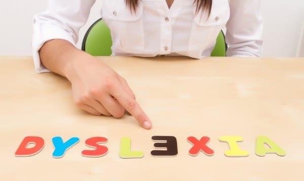 Dyslexia Screening at Greengate School