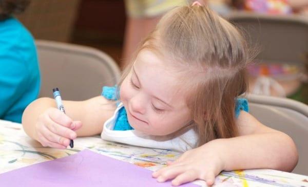 Special Needs Summer Camps in Huntsville