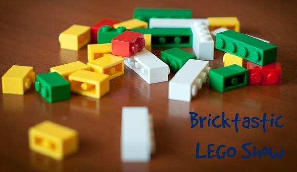 2015 Bricktastic LEGO Show