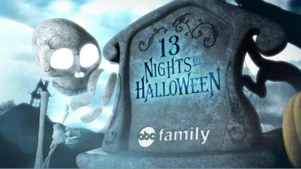 ABC Family's 13 Nights Of Halloween