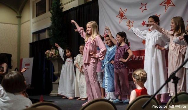 American Girl Fashion Show Returns to Huntsville