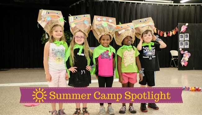 Fantasy Playhouse Academy: Summer Camp Spotlight