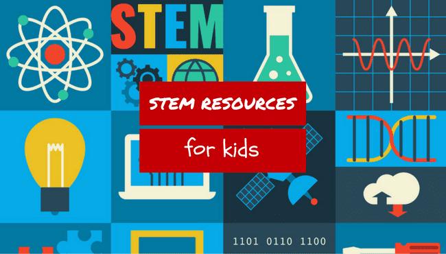 Media for STEM-based Learning