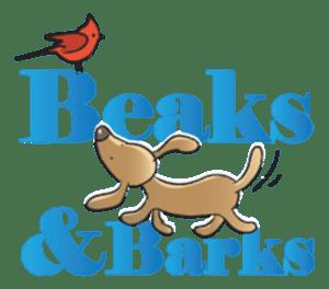 beaks and barks