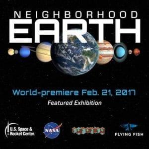 neighborhood earth
