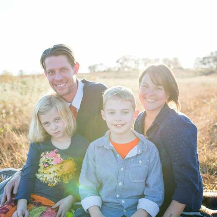 Landingham Family