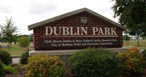 Dublin Park: Madison