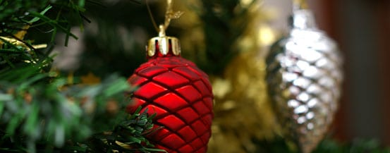 Is a Clutter Free Christmas Possible?