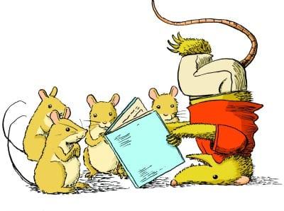 Possum and mice readingFinal