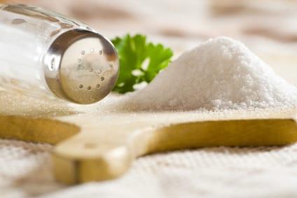 Who knew salt was so versatile?