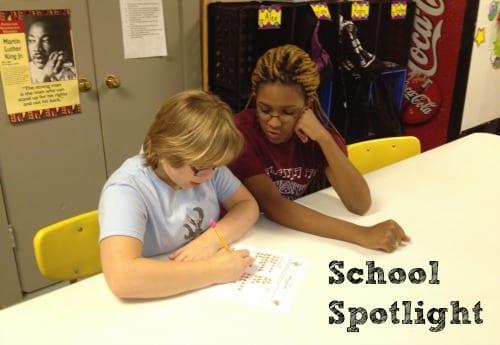 Huntsville Achievement School