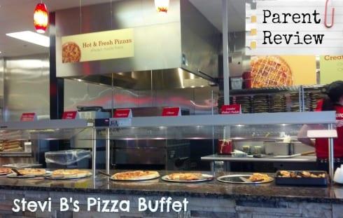 stevi b s pizza buffet review rocket city mom rh rocketcitymom com stevi b's pizza buffet reviews Stevi B's Pizz