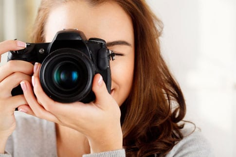 5 Signs You Need a DSLR Class