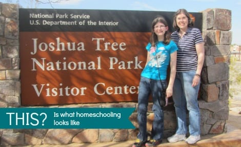Interest-Based Homeschooling