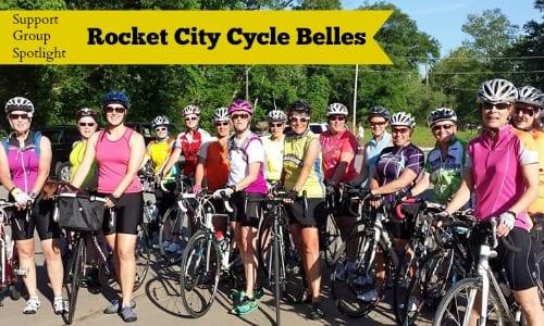 Rocket City Cycle Belles