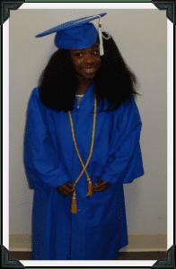 Gabby grad final