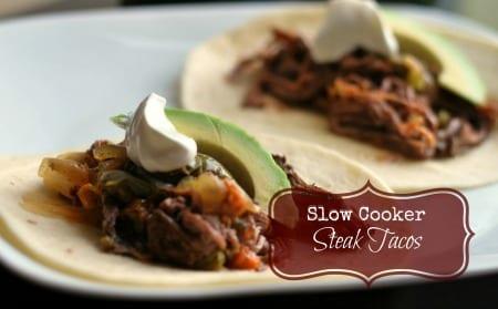 Slow Cooker Steak Tacos final