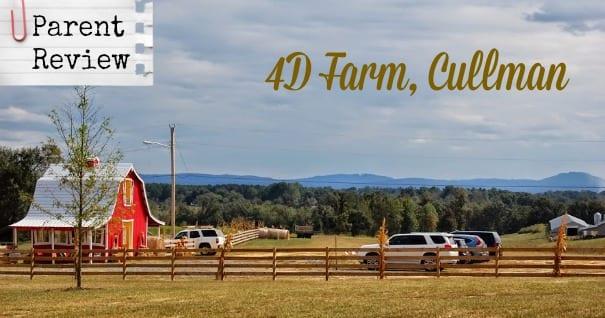 4-D Farm in Cullman