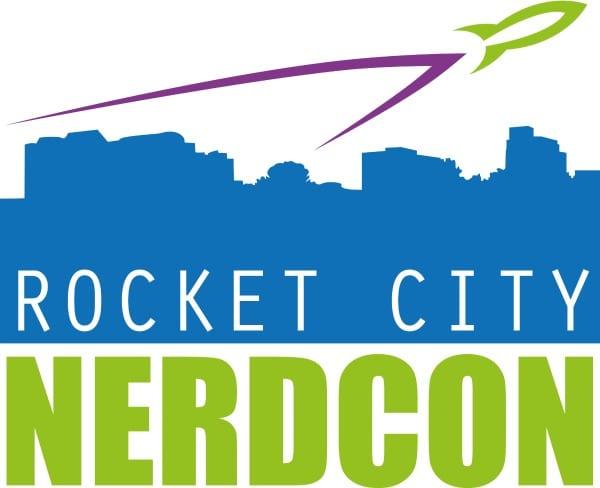 Rocket City NerdCon… With Kids!