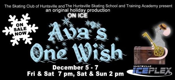 Ava's One Wish Debuts in Huntsville