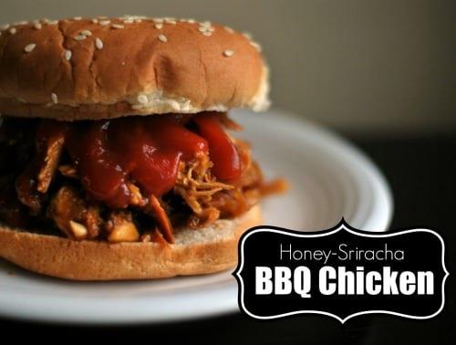 Honey Sriracha BBQ Chicken FINAL