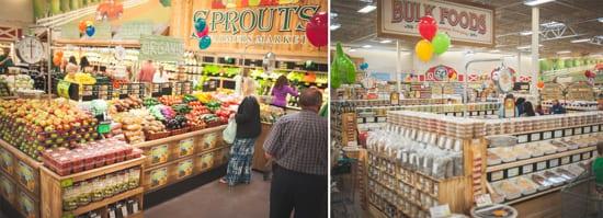 Parent Review: Sprouts Farmers Market | Rocket City Mom