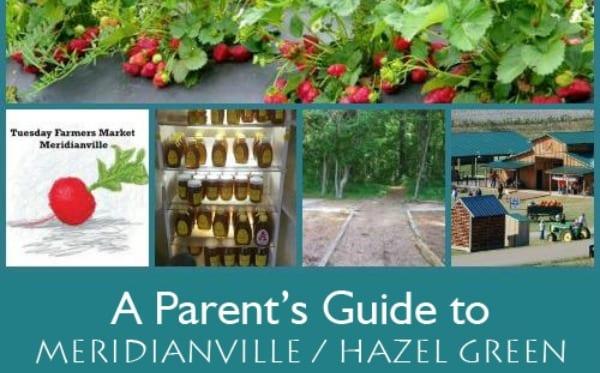 Parent's Guide to Hazel Green & Meridianville