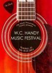 W.C. Handy Music Festival