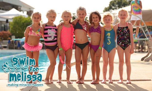 Miracle Bash & Swim Benefit Huntsville's Tiniest Patients