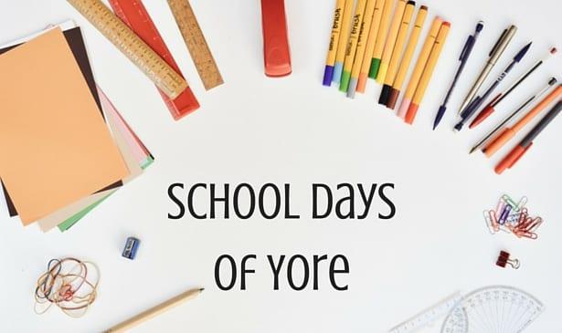 School Pictures: Rocket City Mom Edition