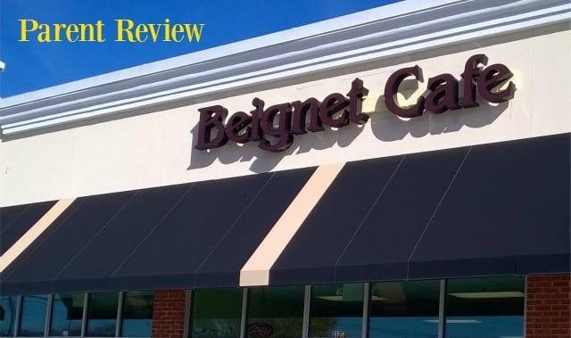 Huntsville's Beignet Café is a Sweet Experience
