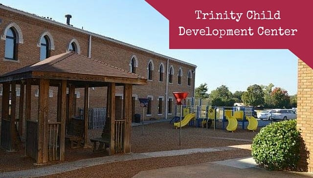Trinity Child Development Center