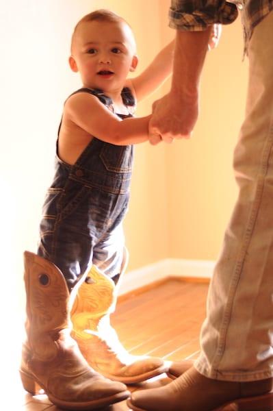 cowboy baby 1