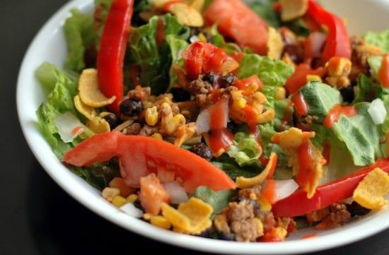 Catelina Taco Salad Final