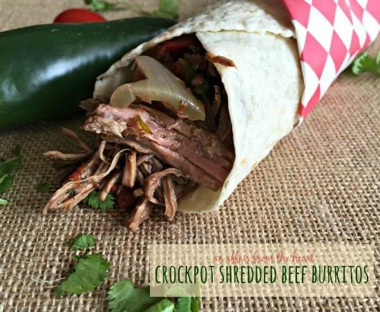 Crockpot beef burritos final