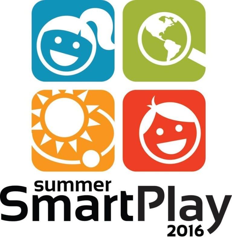 USSRC Summer Smart play