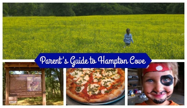 Parent's Guide to Hampton Cove