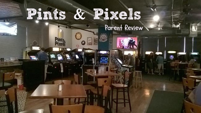 Pints and Pixels: Where Gamers Get Good Grub