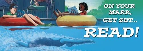 Summer Reading 2016 2