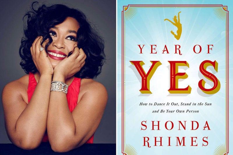 Shonda Yes